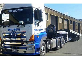 Wil-Tow