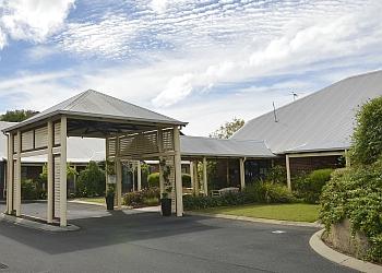 William Carey Court Nursing Home