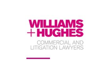 Williams + Hughes