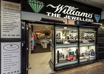 Williams The Jewellers