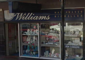 Williams Watchmakers & Jewellers
