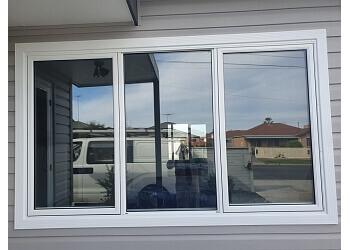 Windows by Geoff Case