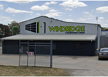 Windridge Security Doors and Fencing