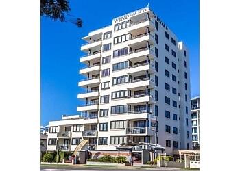 Windward Holiday Apartments