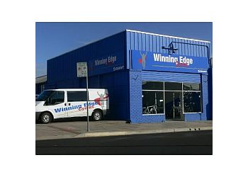 Winning Edge Cycles
