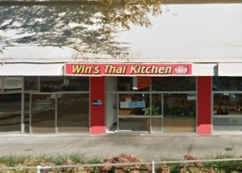 Win's Thai Kitchen