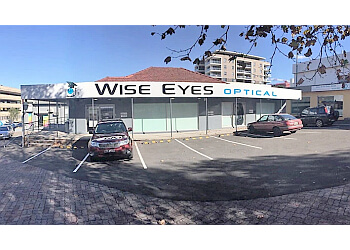 Wise Eyes Optical