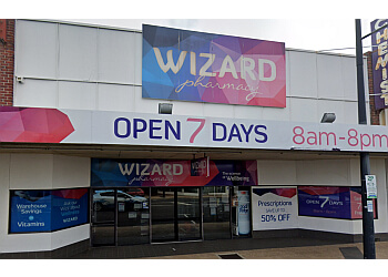 Wizard Pharmacy