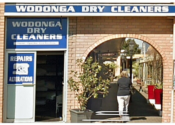 Wodonga Dry Cleaners