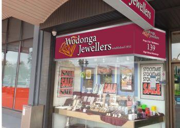 Wodonga Jewellers