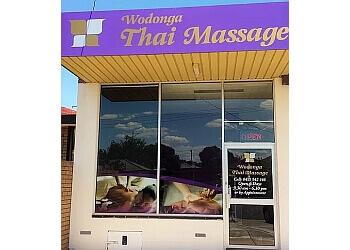 Wodonga Thai Massage