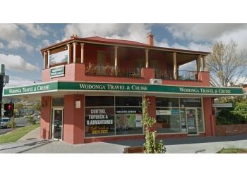 Wodonga Travel & Cruise