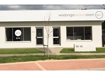 Wodonga beauty Room