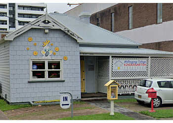 Wollongong Cottage Kindergarten