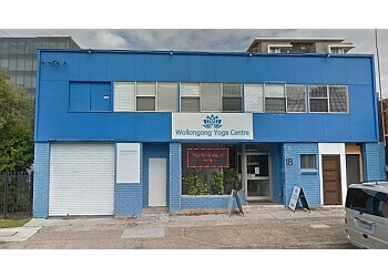 Wollongong Yoga Centre
