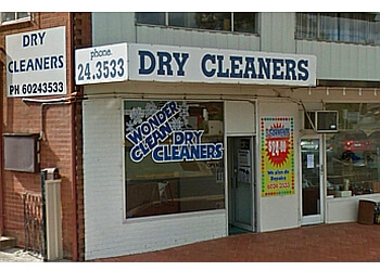 Wonder Clean Dry Cleaners