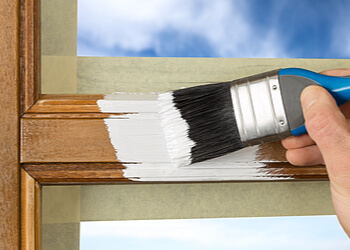 Wood & Johnson Painting Contractors