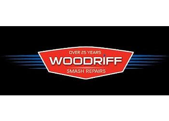 Woodriff Smash Repairs