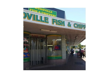 Woodville Fish & Chippery