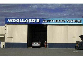 Woollards Auto Body Works