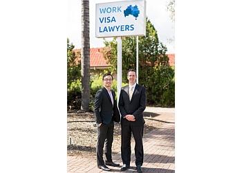 Work Visa Lawyers