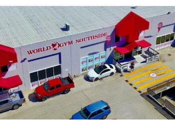 World Gym Southside