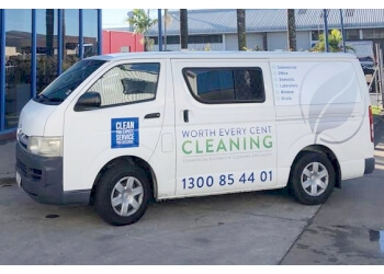 Worth Every Cent Cleaning Pty. Ltd.