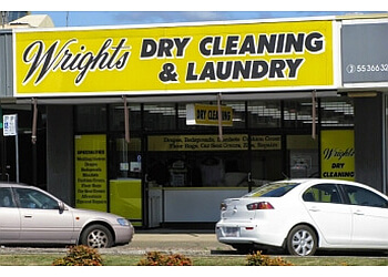 Wrights Dry Cleaning & Laundry