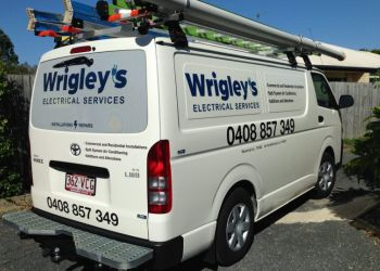 Wrigleys Electrical Services