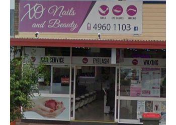 XO Nails and Beauty