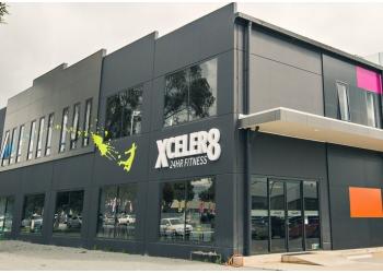 Xceler8 24hr Fitness