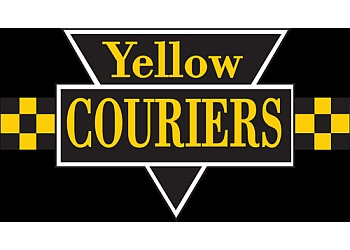Yellow Courier