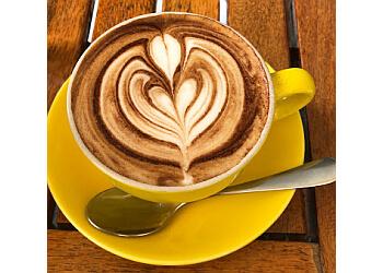 Yellow Espresso