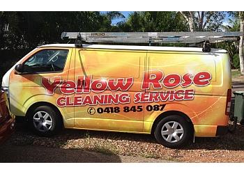 Yellow Rose Cleaning Service