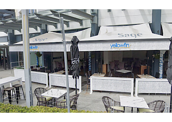 Yellowfin Seafood Restaurant