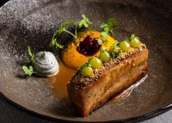 Yellowtail Restaurant