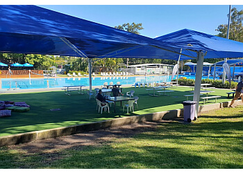 Yeronga Park Swimming  Pool