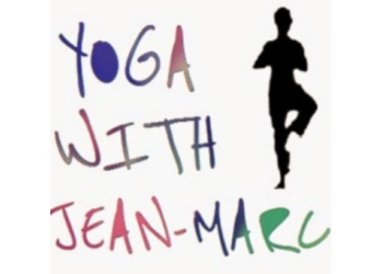 Yoga with Jean-Marc