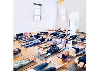Younga Yoga Studio