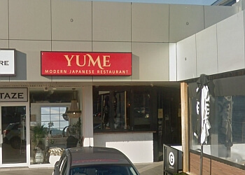 Yume Modern Japanese Restaurant