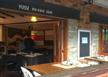 Yusu Japanese Restaurant
