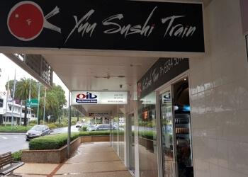 Yuu Sushi Train