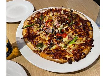 Zachary's Gourmet Pizza Bar