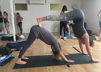 Zama Yoga