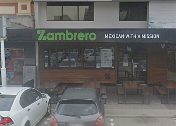 Zambrero Cairns Lake Street