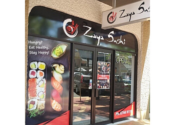 Zaya Sushi