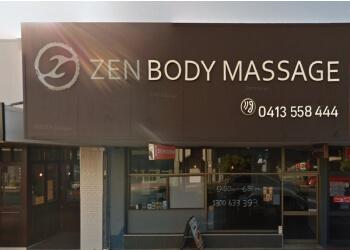 Zen Body Massage