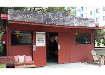 Zephyr Bar - Red Shed Espresso