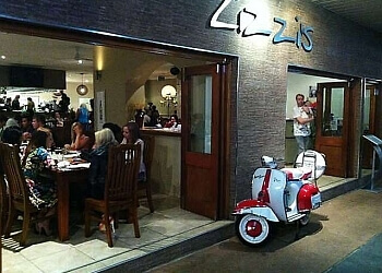 Zizzi's Italian Bar and Grill