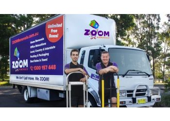Zoom Removals PTY LTD.
